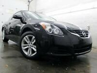 2012 Nissan Altima 2.5 COUPE 39,000KM CUIR TOIT BOSE MAGS