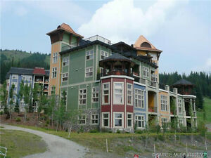 High quality one bedroom plus den in the Snowbird Lodge