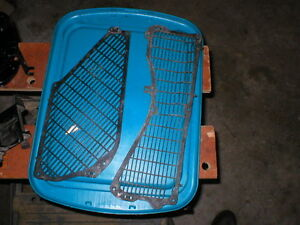 1971 -1974 DODGE PLYMOUTH E B BODY VENT GRILLES Peterborough Peterborough Area image 2