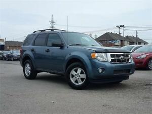 2012 Ford Escape XLT/DEMARREUR/MAGS+8PNEUS/AC/CRUISE/FULL ELEC