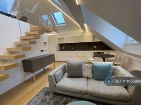 1 bedroom flat in Greek Street, London, W1D (1 bed) (#1088999)