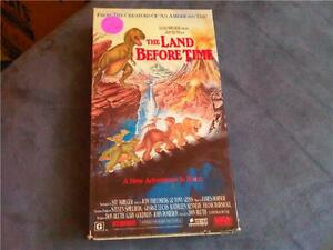 VHS and DVD for kids and the family Kitchener / Waterloo Kitchener Area image 4