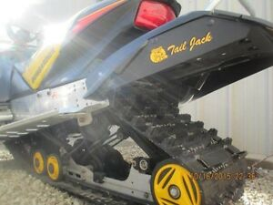 2003 Ski-Doo MXZ 800 SPORT Cambridge Kitchener Area image 5