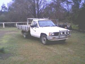 1986 Toyota Hilux Other Glen Innes Glen Innes Area Preview
