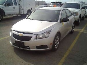 2013 Chevrolet Cruze LS - Lease from $59.95 per week