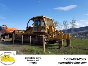 Td Dozer | Buy or Sell Heavy Equipment in Canada | Kijiji Classifieds