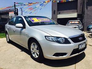 2009 Ford Falcon FG XT 5 Speed Auto Seq Sportshift Sedan Brooklyn Brimbank Area Preview
