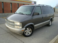 2004 CHEVEROLET ASTRO SL AWD VAN ''TAX INCLUDED''