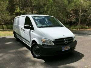 3aefd309e4 Mercedes-Benz Vito For Sale in Queensland – Gumtree Cars