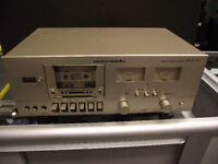 Tape Deck Marantz MD 350  89.95$