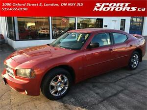 2009 Dodge Charger SXT! New Tires & Brakes! Remote Start! A/C!