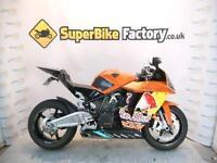 2010 10 KTM RC8 1190 08