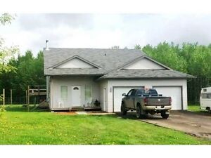 Amazing house on beautiful acreage for rent or sale