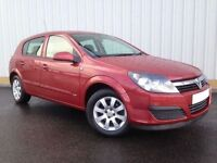Vauxhall Astra Club 16v Twinport, 1.4, Cheap Insurance, Low Tax, and Excellent MPG, Drives Superbly
