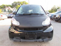 2009 SMART FORTWO!