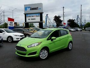 2014 Ford Fiesta ONLY $19 DOWN $37/WKLY!!