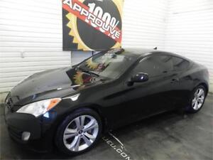 2010 Hyundai Genesis Coupe 2.0T, Toit ouvrant, cuir