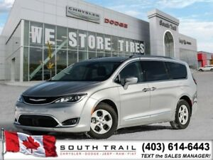 17 Chrysler Pacifica Touring-L Plus - STOW N GO, NAV, LOADED!