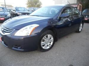 2010 Nissan Altima 2.5 S Only 150 kms Loaded $4995