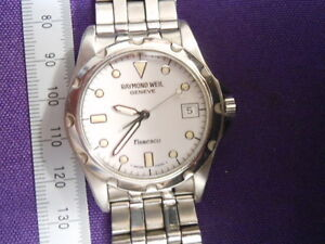 Raymond Weil men's Dress Watch Gatineau Ottawa / Gatineau Area image 1