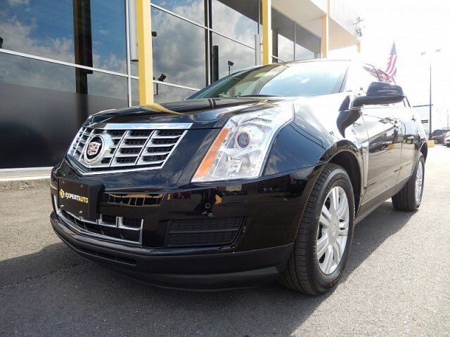 Image 1 of Cadillac: SRX AWD Luxury…