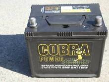 Heavy Duty Battery 600CCA Greenwood Joondalup Area Preview