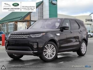 2018 Land Rover Discovery HSE Luxury | Vision Assist | Drive Pro