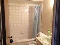 ONE BEDROOM APARTMENT $650.00-UTILITIES INCLUDED
