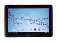 Samsung Galaxy Tab 2 GT-P5110 16GB, Wi-Fi, 10.1in - Titanium Silver BOXED
