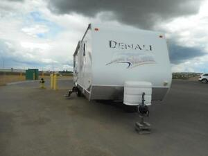 PERFECT FOR THE FAMILY 2009 DENALI 295BS DSL