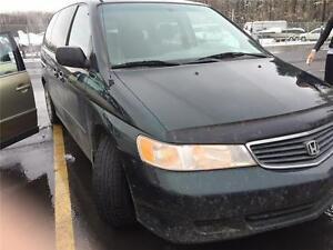 Honda Odyssey (( LX)) 3.5 V6 (7 PASSENGER) AMAZING CHEAP! GREAT!