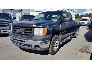 2009 GMC SIERRA 1500 , KING CAB , 4X4