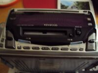 kenwood car stereo player