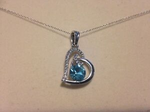 Sterling Silver Necklaces - great for Mothers Day