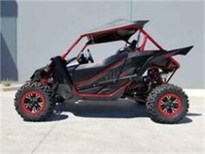 2017 Yamaha YXZ1000R-SS SE-- BLOWOUT! Call us for Special Price!
