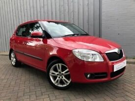 Skoda Fabia 3 1.4 TDI 80, DIESEL, 5 DOOR, 1 OWNER, FULL SERVICE HISTORY, LOW LOW 32,000 MILES ONLY