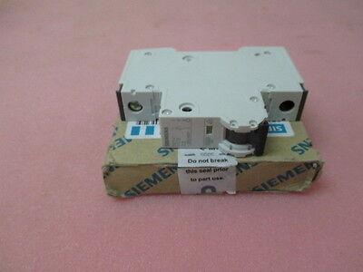 AMAT 102092682, Siemens 5SY4 102-7, Cutout Typ C 2A 1 Pole, Circuit Breaker