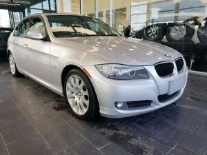 2009 BMW 3 Series XDRIVE, HEATED SEATS, SUNROOF