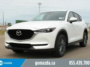 2018 Mazda CX-5 GS AWD