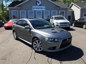 2012 Mitsubishi Lancer Ralliart  ONLY196 BI WEEKLY