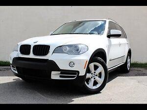 2008 BMW X5 3.0si | LTHR | PANO