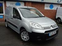 2015 15 CITROEN BERLINGO 1.6 625 ENTERPRISE L1 HDI 1D 74 BHP DIESEL
