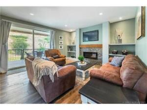 Foothills Family Home