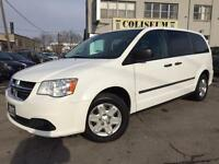 2011 Dodge Grand Caravan C/V **WE FINANCE**