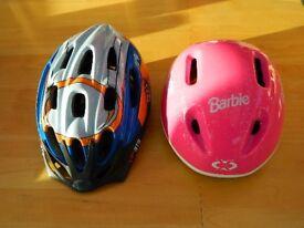 Boys/Girls Safety Helmet