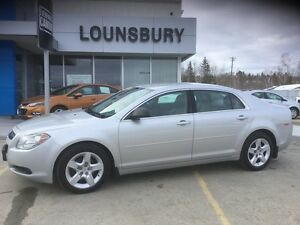 2011 Chevrolet Malibu-QUALITY AND RELIABILITY!!