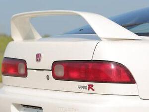 94-01 Integra Type R Spoiler ABS UNPAINTED