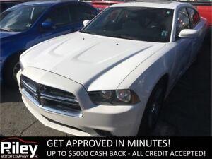 2013 Dodge Charger SXT PROPANE POWERED! STARTING$123.41 BIWEEKLY
