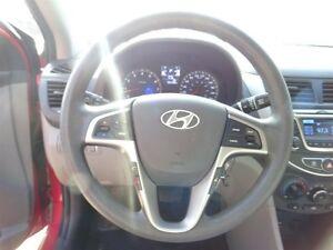 2015 Hyundai Accent GL Heated Seats,  Bluetooth,  A/C, Edmonton Edmonton Area image 11