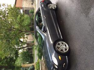 2011 Mercedes-Benz AMG E-Class E350